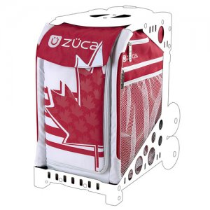 Zuca Insert Only Canada Skate Bag