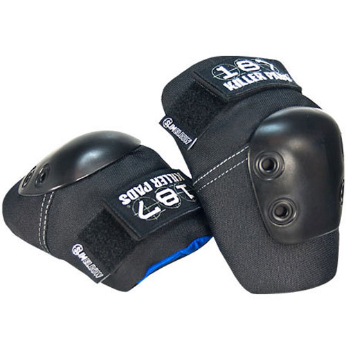 187 Slim Elbow Pads - Click Image to Close